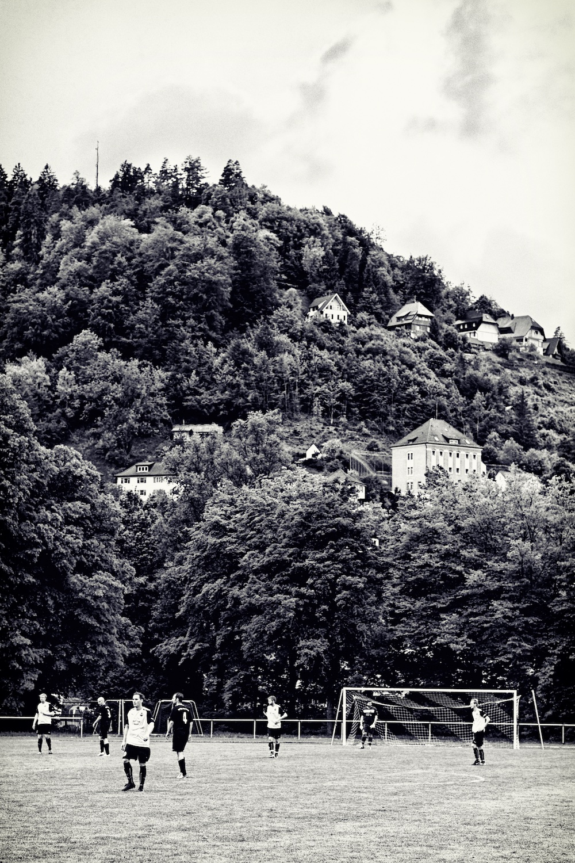 sportplatz oberndorf